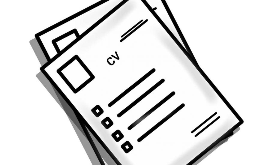 Jak dobrze napisać CV
